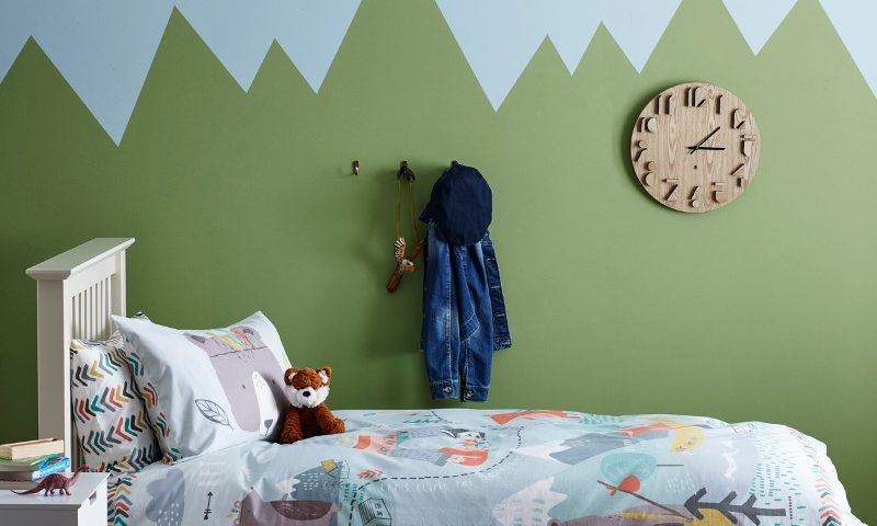 Debenhams Childrens bedroom bedding Spring Summer 2017