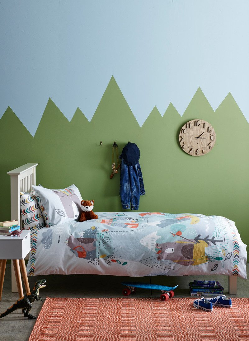 Debenhams Homes- Children's Bedlinen.