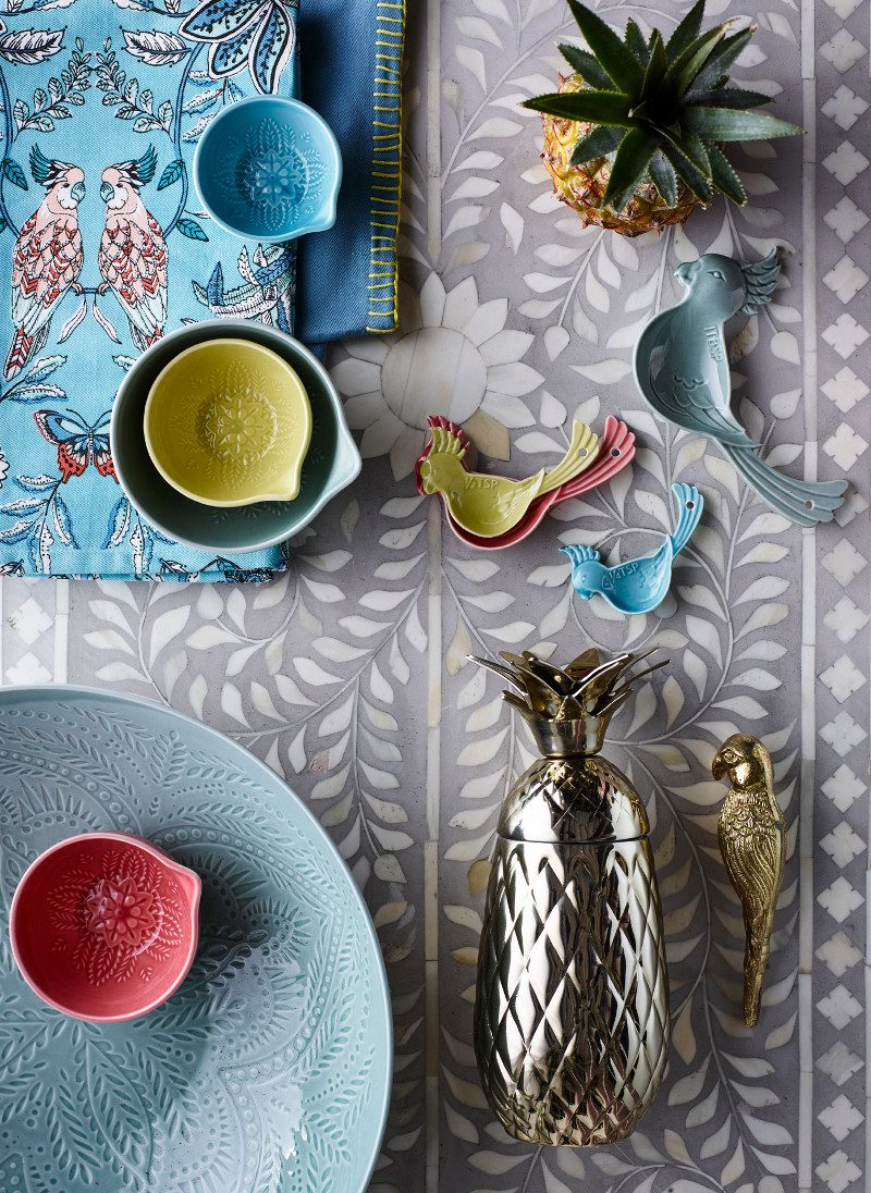 Matthew Williamson Home for Debenhams Home-kitchen accessories