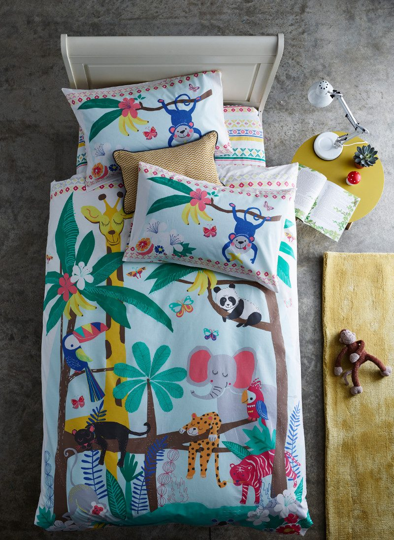 Debenhams Homes- Children's Bedlinen