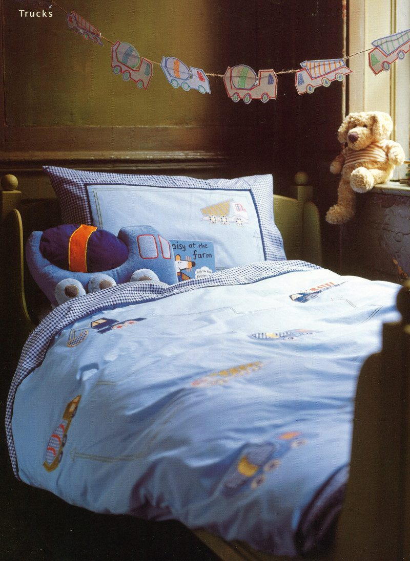 Ditton Hill Childrens Bedding