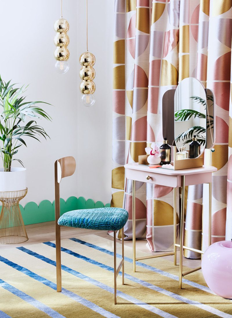 Livingetc Miami inspired Dressing table