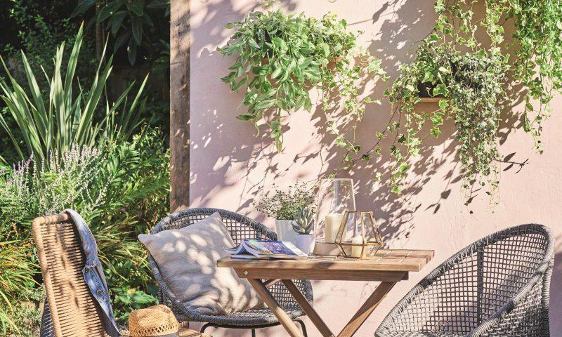 Spring Summer garden- Debenhams SS18.
