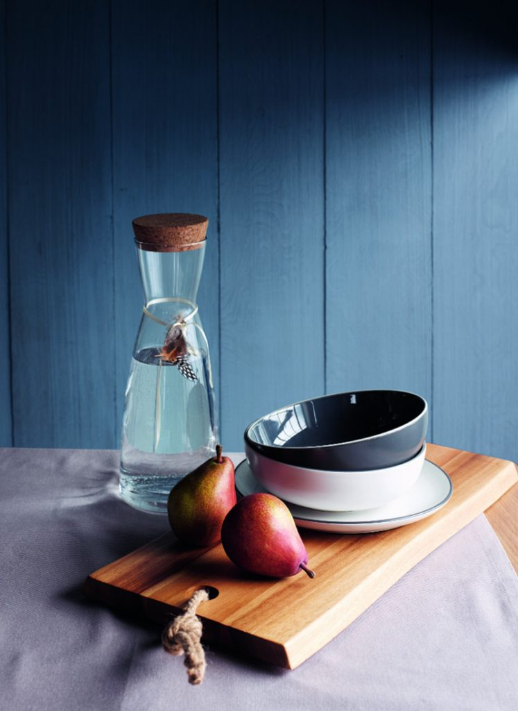Debenhams Monsoon Tableware Collection - Still life